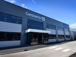 Profits up at Staffordshire car parts maker Gestamp despite third quarter slowdown