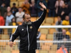 Nuno delighted with Wolves' defensive display in Watford win