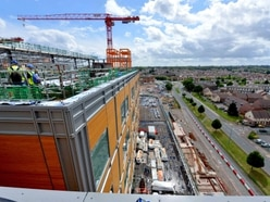 Government missed chance to get Midland Met Hospital back on track - MP