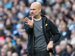 Pep Guardiola challenges Manchester City to improve