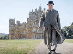 Downton Abbey returns for big-screen encounter
