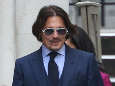 Johnny Depp lied about losing top of finger to protect Amber Heard, court hears