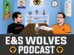 E&S Wolves Podcast: Episode 58