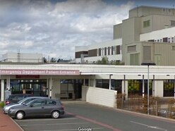 Health bosses to be questioned over care at Dudley hospital