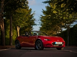 UK drive: The most basic Mazda MX-5 might just be the sweetest of all