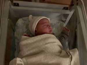 Baby Ciaran