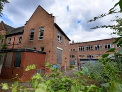 Plans to transform crumbling eye infirmary will be lodged in new year
