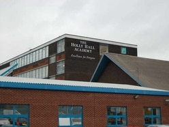 Holly Hall Academy: Trust to hold consultation with parents over failing school