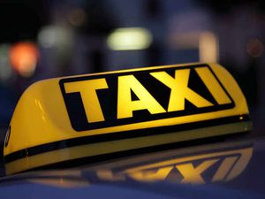 New complaints system for taxi customers in the Stafford borough