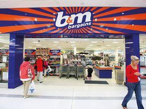 B & M Store