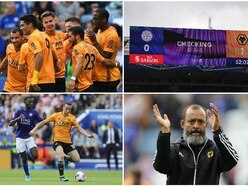 The Tim Spiers debrief – Leicester 0 Wolves 0