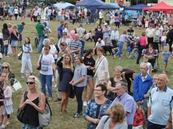 More than 5,000 enjoy Hednesford Festival