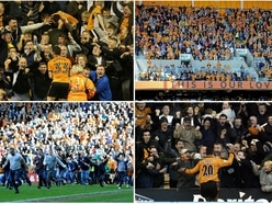 Wolves vs Villa: Relive Molineux's top 10 attendances