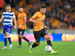 Wolves comment: Will Morgan Gibbs-White be a shining light?