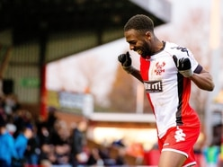 Kidderminster Harriers 2 York City 1 - Report and pictures