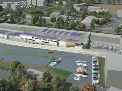 Plans for very light rail in Dudley given a boost