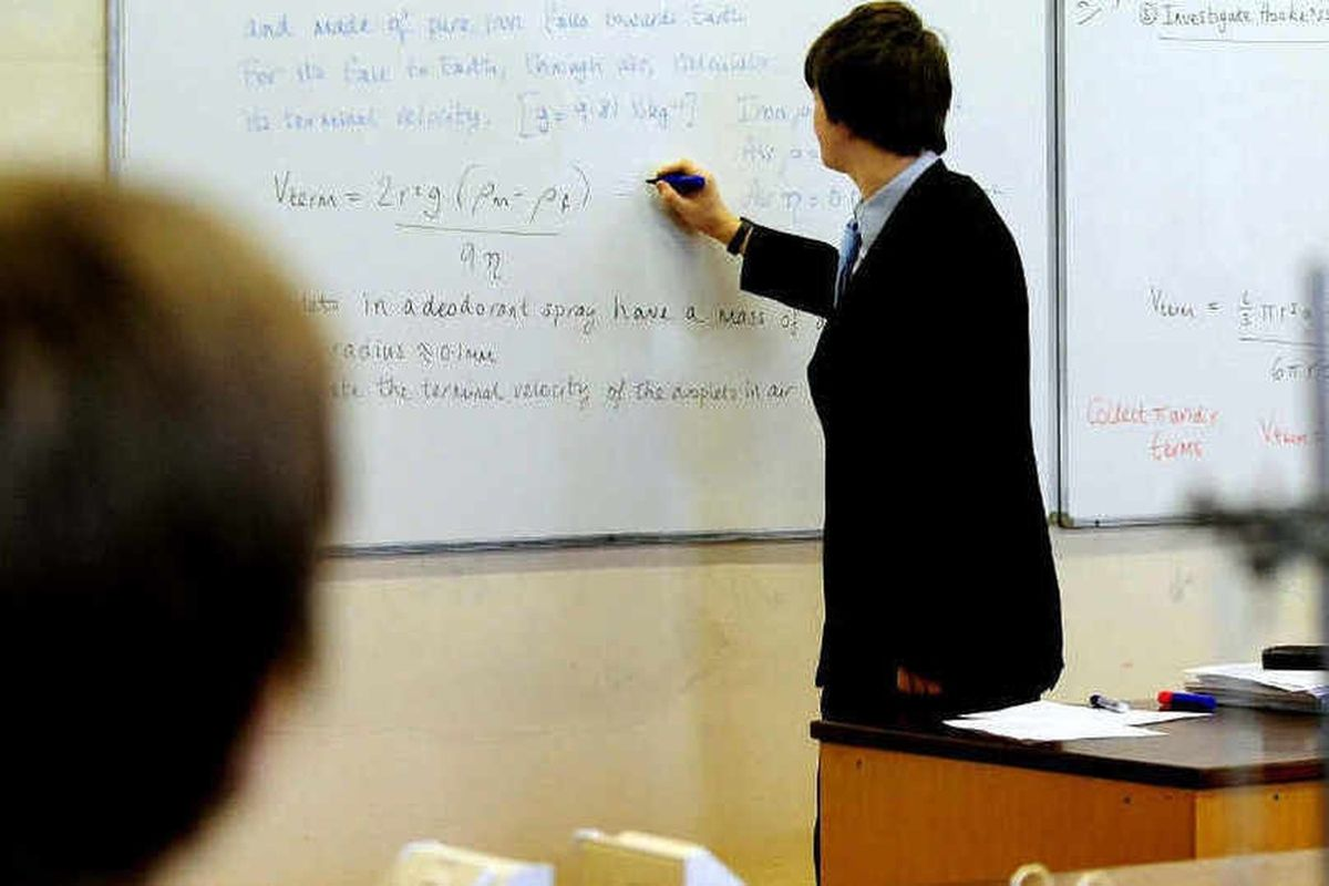 Some schools have seen Covid rates rise sharply