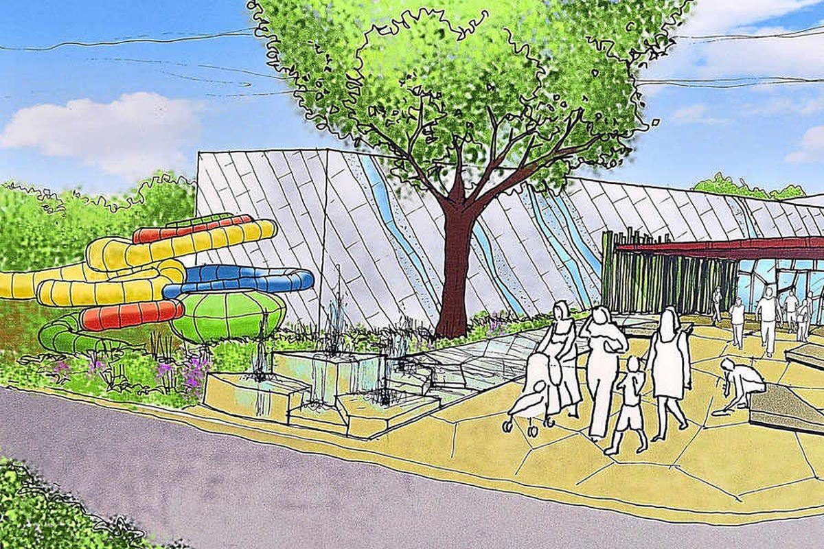 £80m West Midlands Safari Park development plans approved by council bosses
