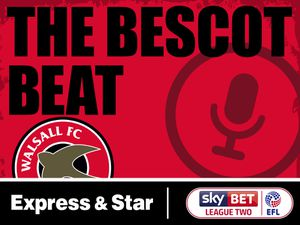 Bescot Beat - Season 2 Episode 11: Walsall lift Carlisle gloom to show that lessons were learned