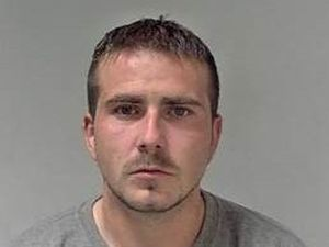 West Mercia Police are appealing for any information to help them in locating Steven Scarratt (Image by West Mercia Police)