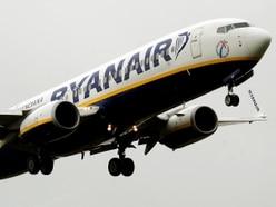 Ryanair Birmingham flight cancellations revealed
