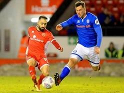 Walsall 0 Rochdale 3 - Match highlights