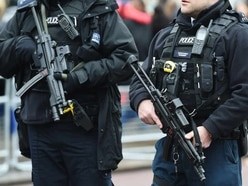 Armed police sent to Staffordshire village as Cannock suspect arrested