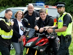 Partnership to tackle nuisance off-road bikers
