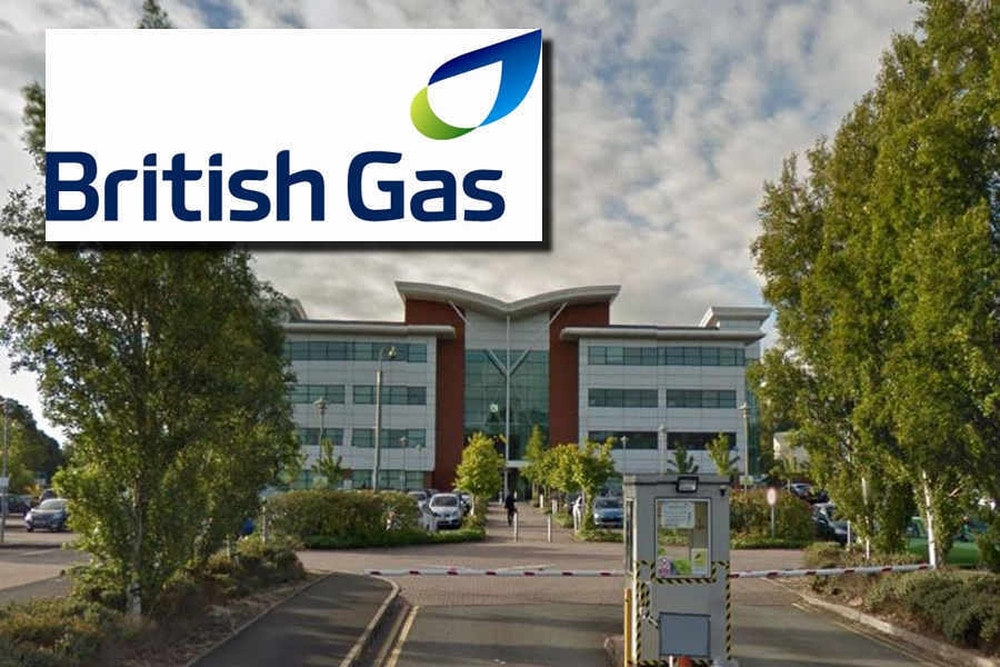 British Gas Oldbury jobs could go by end of the year