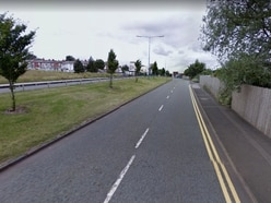 Car stolen in knifepoint carjacking found half a mile away
