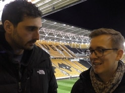 Wolves 3 Reading 0 - Lewis Cox and Nathan Judah analysis