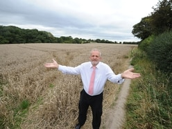 Wildlife charity hits out at Wolverhampton greenbelt housing proposals