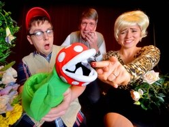 Rugeley theatre company to perform Little Shop of Horrors