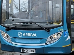 Hundreds sign petition to stop bus cutbacks in Bridgnorth