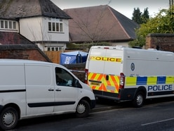 Police warn residents to secure homes after woman killed at Wolverhampton house