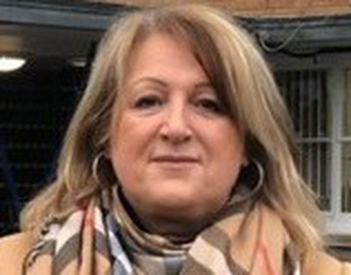 Councillor Linda Leach, the council's cabinet member for adult services. Photo: Wolverhampton City Council