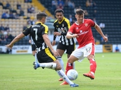 Callum Cockerill-Mollett aiming to lock down his place at Walsall