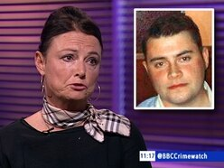 Mum's emotional Crimewatch appeal over Tom Kirwan murder