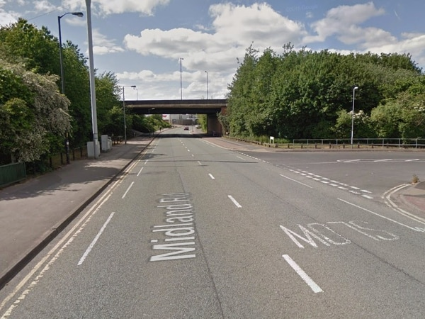 Temporary traffic lights planned for busy Darlaston road