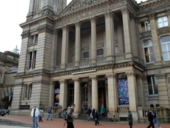 Birmingham Museum and Art Gallery closure delayed until after 2022