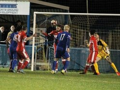 Peterborough Sports 2 Chasetown 3 - Report and pictures