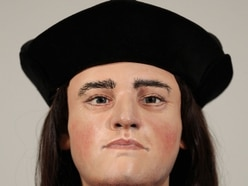 Bridgnorth author searches for the real Richard III