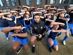 WATCH: Wolverhampton students to perform haka at Twickenham