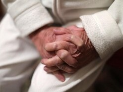 Sturgeon 'concerned' Arran 90-year-old told home care not possible