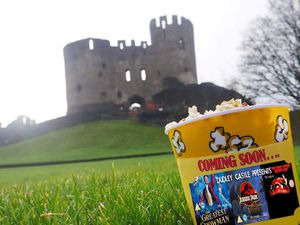 Dudley Zoo and Castle will show three films this summer