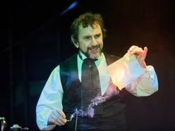Dr Jekyll and Mr Hyde, Wolverhampton Grand Theatre - review and pictures