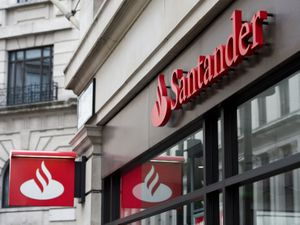Santander is shutting 111 of its UK branches