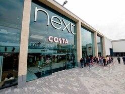 Sales growth slows down at Next