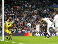 Watch: Hugo Lloris makes an early entry for save of the season
