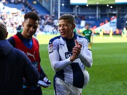 Fulham eyeing move for West Brom loan star Dwight Gayle